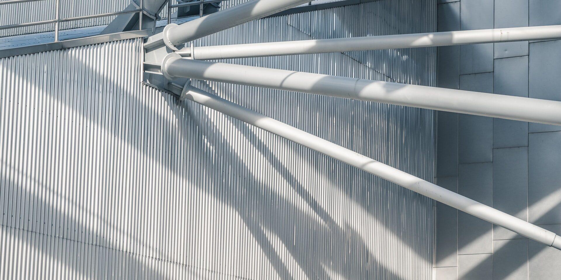 Pawilon z płyty warstwowej – pozwolenie na budowę