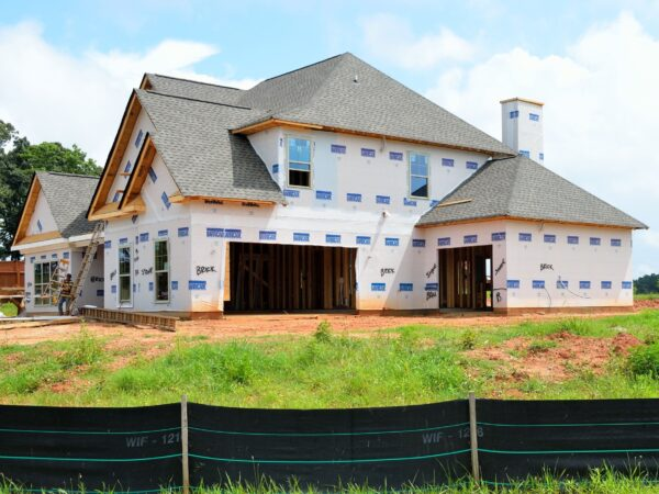 Ile jest ważne pozwolenie na budowę?